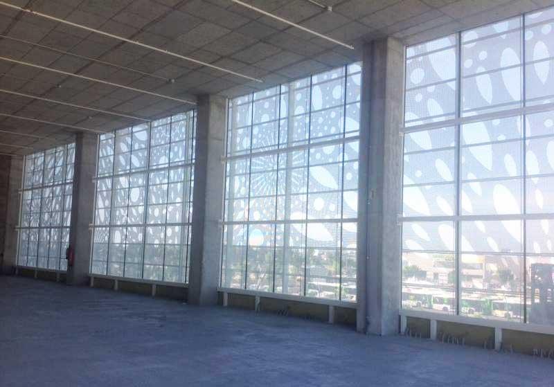 Centro de Logística Desigual, Viladecans